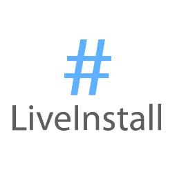 LiveInstall