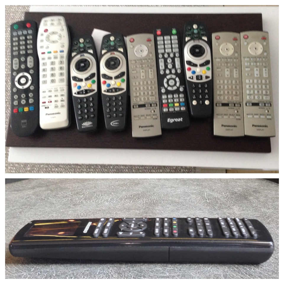 The benefits of using a Crestron Remote Control