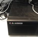 Paravision CCTV DVR Installation