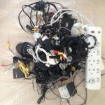 Removing all redundant cabling