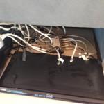 Audio Video Receiver Cabling
