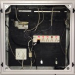 Video Distribution Board now