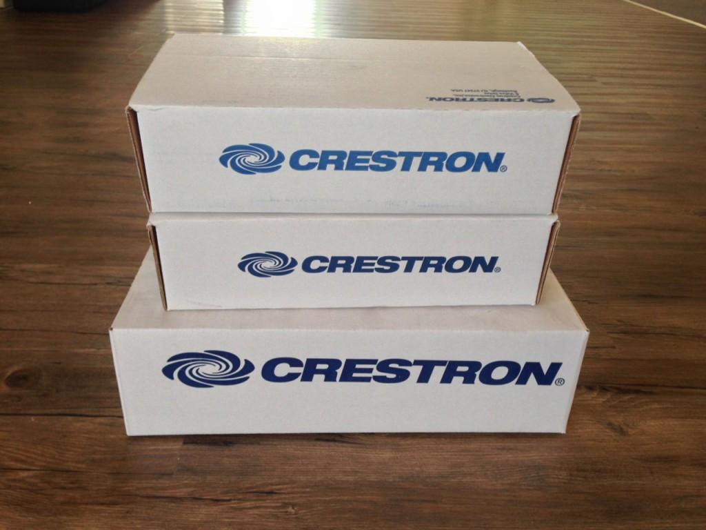 Crestron Stock