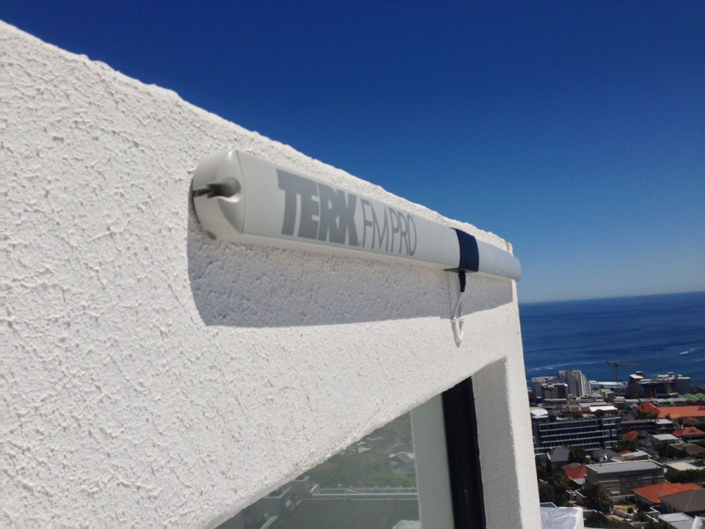 Terk Pro FM Antenna