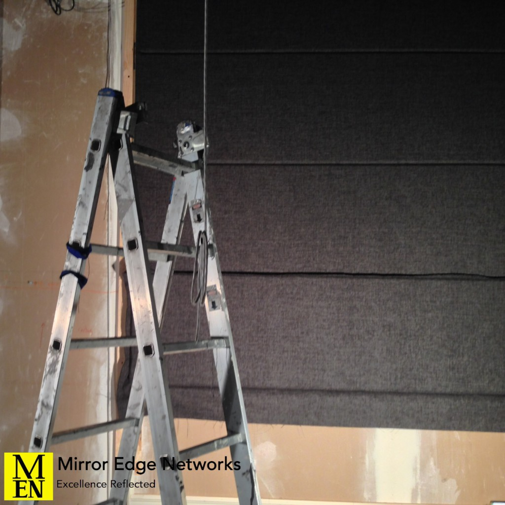 Franschhoek Cinema Fabric Installation 010