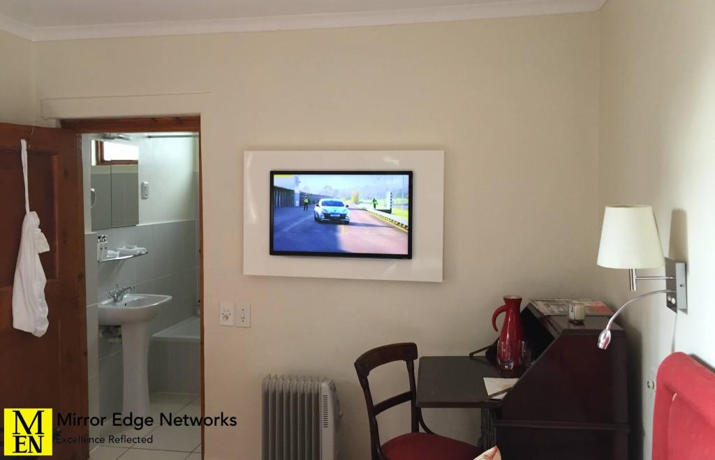Cape Town Guest House 014
