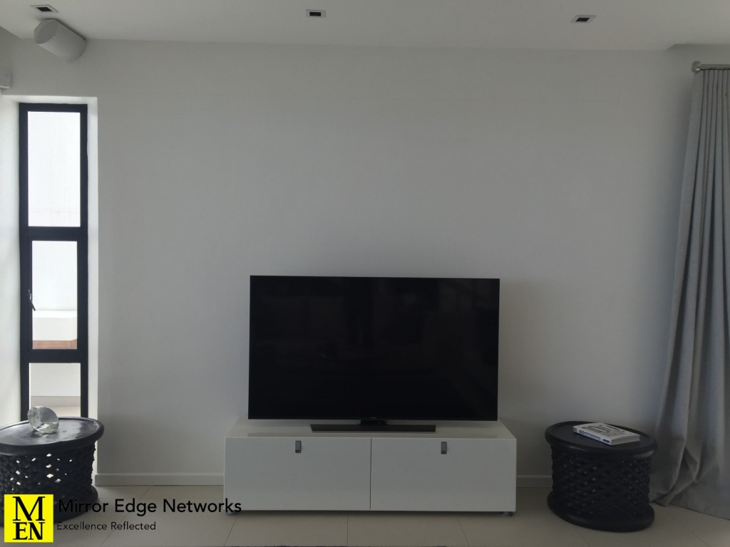 Mirror Edge Networks - Bantry Bay Television Unit 116