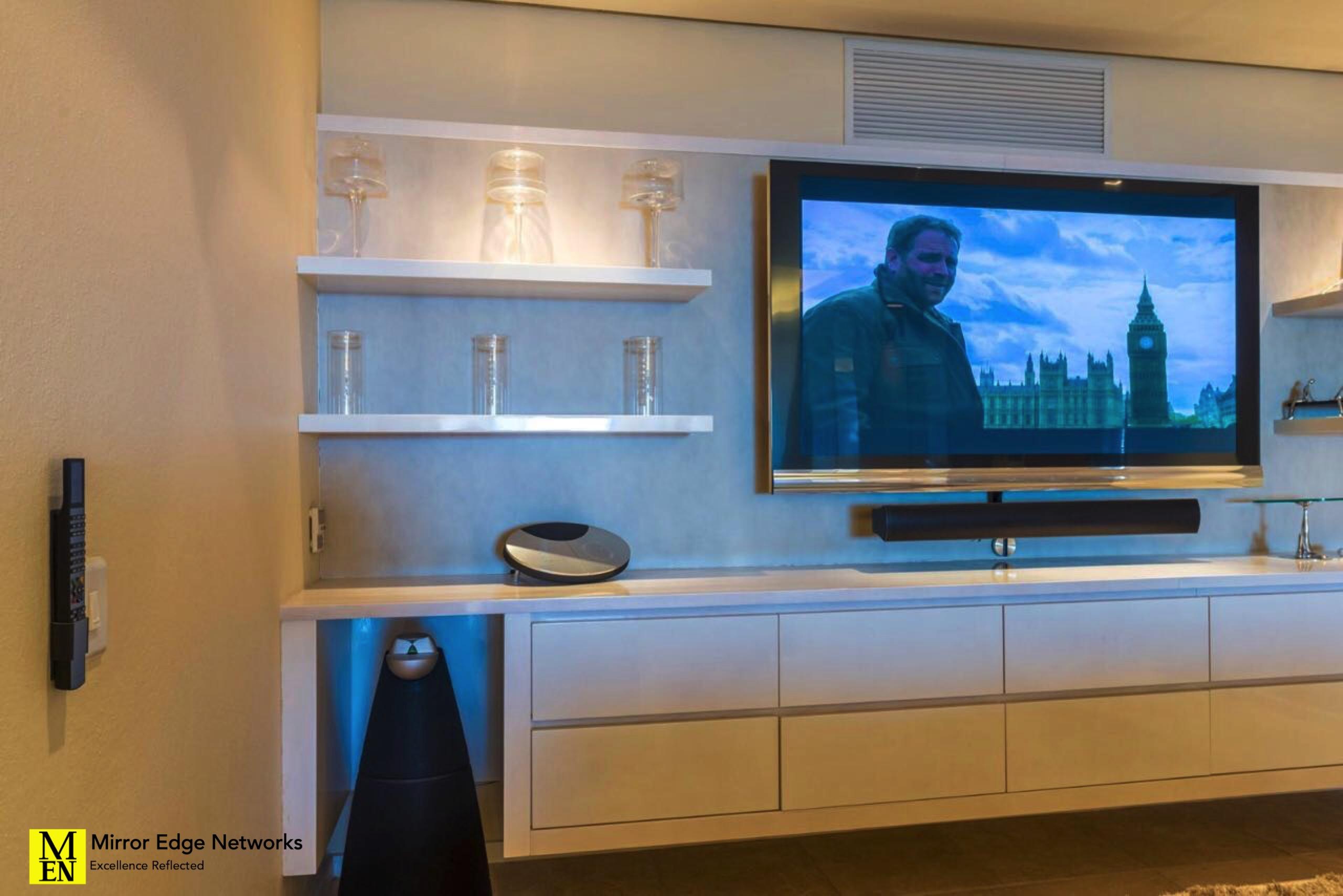 bang en olufsen tv
