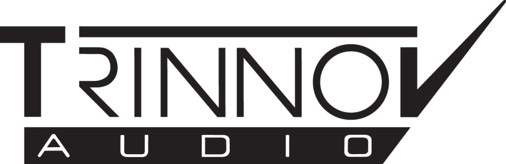 Trinnov-Audio-Logo