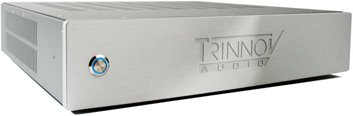 Trinnov ST2 silver