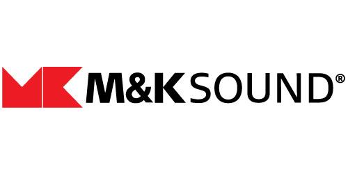 mk sound Logo