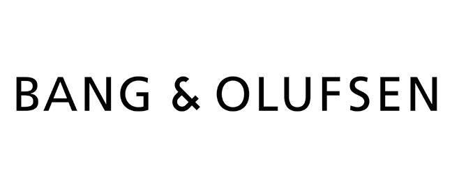 Bang & Olufsen Television and Audio systems