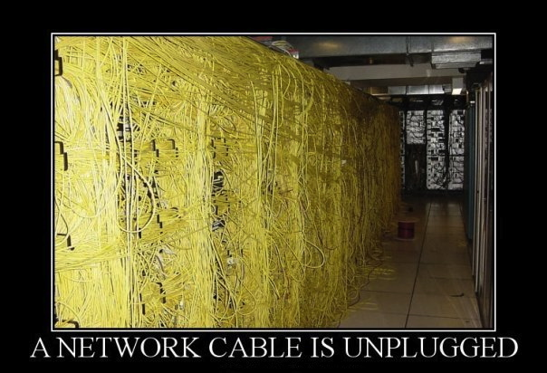 Network Humour