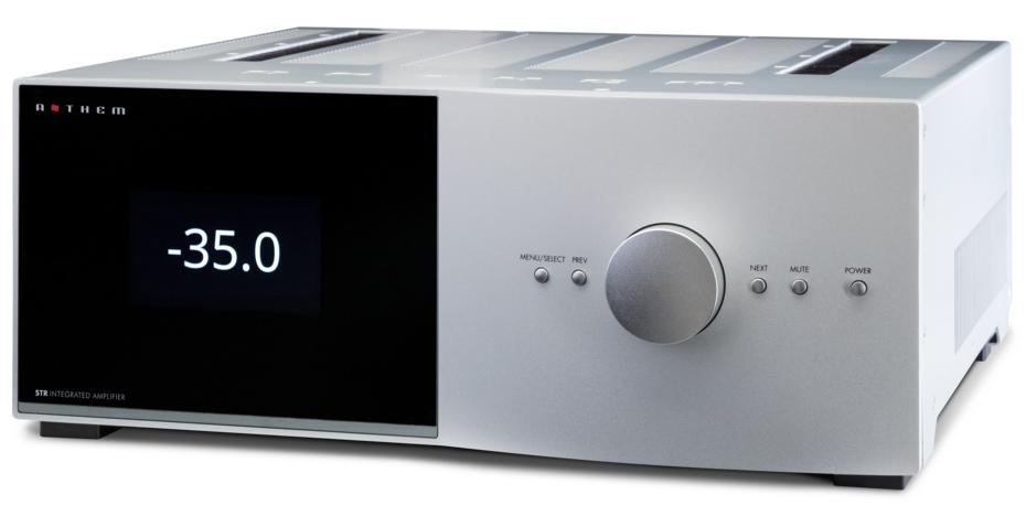 Anthem AV HiFi stereo integrated amplifier