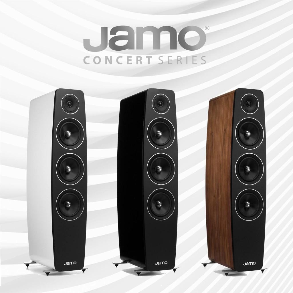 Jamo Concert Series