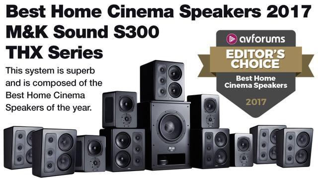 MK Sound 300 series photo 3