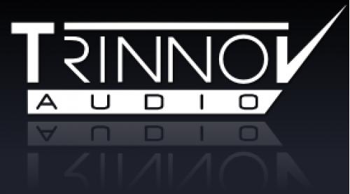 Trinnov Home Cinema surround sound processors