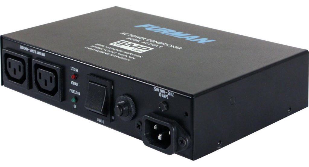 Furman AC210 power surge protector